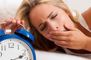5 jel hogy nem alszunk eleget!