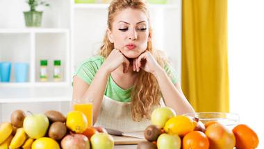 5 táplálkozással kapcsolatos tévhit amire nem is gondoltál!