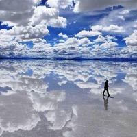 Eltűnő csodák: Salar de Uyuni