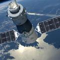 A kínai űrállomás márciusban fog lezuhanni