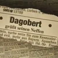 Dagobert, a német rendőrség réme