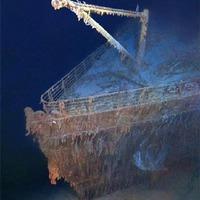 A Titanic-ot lassan megeszik a baktériumok