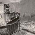 A Trans-Szibéria gázvezeték 1983-as robbanása