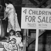 4 children for sale