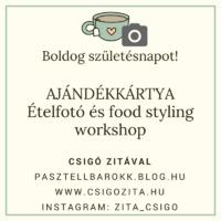 Workshopok, kapcsolat