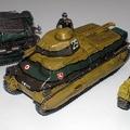 Francia harckocsik -1940