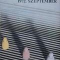 ORVAVECZ IMRE: 1972. szeptember - KÖNYVHÉT ÉS AZ ÁLMOK