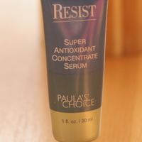 RESIST Super Antioxidant Concentrate Serum