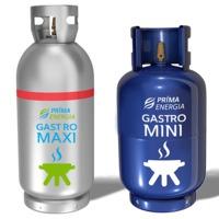 Karácsonyi vásárokban is Gastro palack az ideális megoldás