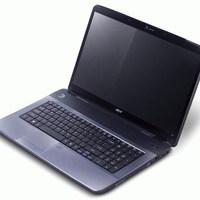 Acer Aspire notebookok