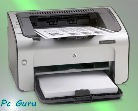 Lézeres nyomtató