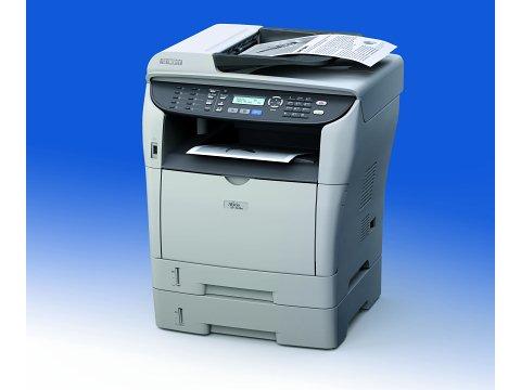 Ricoh multifunkciós nyomtató