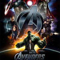 A bosszúállók (The Avengers) magyar feliratos előzetes HD-ben