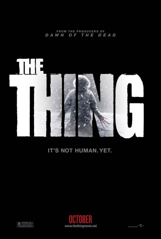 A dolog /The Thing/