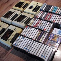 Commodore kazetták