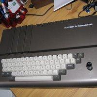 Videoton Computer 64k