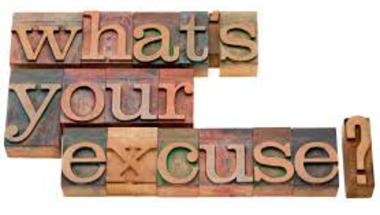 Neked mi a kifogásod? | Az én kihívásom| #The4WeekChallenge