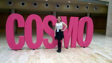 Cosmopolitan Blogger Day 2016