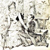 A házasságszédelgő