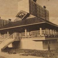 Megnyílt a PE-TA barkácsáruház Pécsen - 1988. október