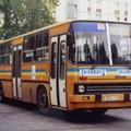 Társadalmi vita: Hol legyen az új kertvárosi autóbusz-pályaudvar? - 1989. szeptember