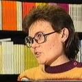 Új könyvesbolt nyílt a Rózsadombon - 1988. február