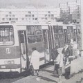 Az az átkozott 62-es busz - Közlekedési gondok a Rózsadombon - 1988. február