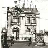 Részvénytársasággá alakult a Konzum Áruház + Húsvéti készülődés - 1988. március