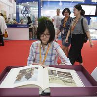 Félezer könyvvel mutatkozik be Magyarország a Pekingi Nemzetközi Könyvvásáron