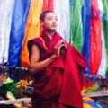 Felgyújtotta magát egy fiatal tibeti szerzetes Szecsuanban