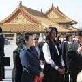 Egyre több a műtárgy a kínai Tiltott Városban