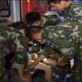 5 tűzoltó szabadította ki a tízéves fiú kukiját (NSFW)