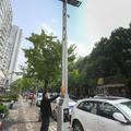 Íme az okos kínai villanyoszlop