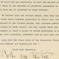 263 millió forintot fizettek egy Mao levélért