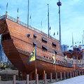Leletek százaira bukkantak a kínai Nankingban, a Ming-kor hatalmas hajógyárának helyszínén