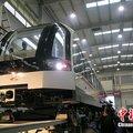 Hamarosan indul az első kínai gyártású maglev vonat tesztje