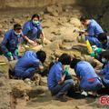 Újraindítják a kínai agyaghadsereg feltárását