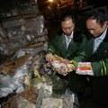 40 éves rohadt hús került az éttermek asztalára - Virágzik a húscsempészet Kínában