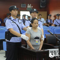 Kivégezték egy gyermekkereskedő banda vezetőjét Kínában