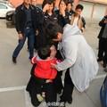 37 csecsemőt mentettek ki a rendőrök gyermekkereskedők fogságából