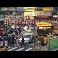 Tajvani Pokemon Go őrület - Valaki látott egy Snorlax-ot!