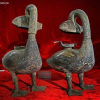 Menő füstnyelő lámpákra találtak kínai régészek