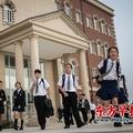 Százmillió forint a tandíj a legdrágább sanghaji iskolában