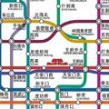 Nem bosszantásból, de ilyen lesz majd a metró néhány kínai nagyvárosban...