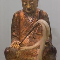 Folytatódik a múmiát rejtő kínai Buddha-szobor körüli huzavona