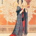 Megtalálták a valaha élt legbefolyásosabb kínai nő sírját