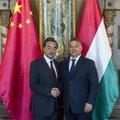 15 éve nem járt kínai külügyminiszter Magyarországon