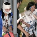 Száznál több sérültje van egy Hongkonghoz közeli hajóbalesetnek