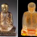 Visszaperelnék a múmiát rejtő Buddha-szobrot