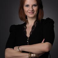 Szabó Edit - Zsűritag